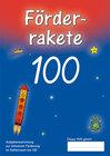 Buchcover Förderrakete 100