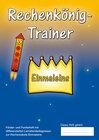 Buchcover Rechenkönig-Trainer Einmaleins
