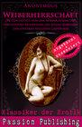 Buchcover Klassiker der Erotik 54: Weiberherrschaft