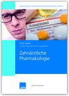 Buchcover Zahnärztliche Pharmakologie