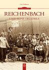Buchcover Reichenbach und seine Ortsteile