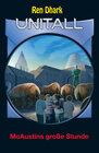 Buchcover Ren Dhark Unitall 38: McAustins große Stunde