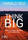 Buchcover Think Big