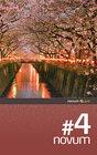 Buchcover novum #4