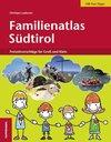 Buchcover Familienatlas Südtirol